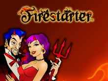 Поджигатель – автомат онлайн, в который можно играть бесплатно