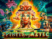 Духи Ацтеков с бонусами в демо-режиме поможет изучить геймплей