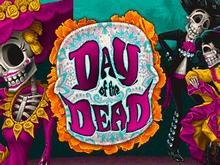 Выиграть джек-пот в игре на деньги День Мертвых